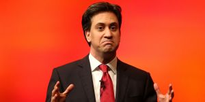 Miliband's bold claims turned out to be greatly exaggerated.